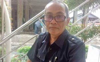 Fachri Mashuri, kuasa hukum tersangka Riyadi Junniardi.