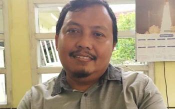 Dokter Spesialis Paru RSUD Sultan Imanuddin Pangkalan Bun, Zainudin Aziz