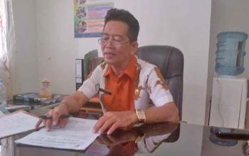 Kepala DSPMD Barito Selatan, Supriadi