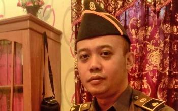 Kasi Pidana Umum Kejari Kapuas, Aryo Wicaksono