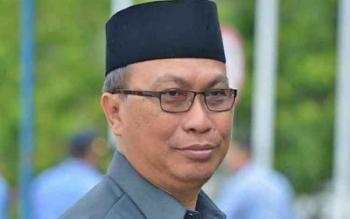 Mofit Saptono Subagio, Wakil Wali Kota Palangka Raya