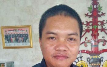 Anggota DPRD Kabupaten Kapuas Dapil IV Berinto