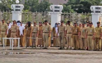 DPRD Seruyan Minta Pengawasan Disiplin Pegawai Ditingkatkan