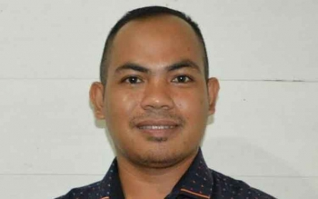 Turnamen Futsal PWI Murung Raya Dimulai 17 April 2017