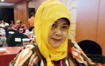 Kepala Disdukcapil Kota Palangka Raya Zulhikmah Ravieq