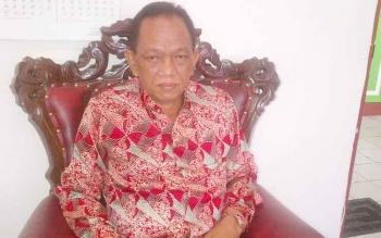 Kepala Disporaparbud Barsel, Raden Sudarto