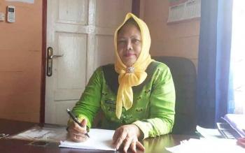 Alhamdulillah! Warga Hibahkan Dua Hektare Lahan untuk Pembangunan SMA di Seranau