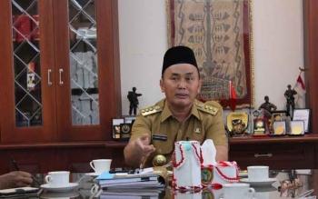 Sugianto Sabran, Gubernur Kalimantan Tengah