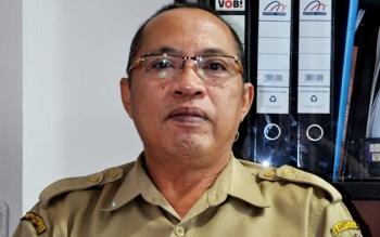 Kepala Dinas Tenaga Kerja, Transmigrasi, Koperasi dan UKM (Disnakertran Kop dan UKM) Barito Utara, Tenggara