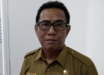 Barit Rayanto, Kepala Litbang Kota Palangka Raya