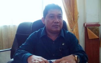 Darwandie, Ketua Komisi I DPRD Kabupaten Kapuas.