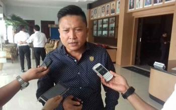 Kepala Badan Legislasi DPRD Kotawaringin Timur Dadang H Syamsu.
