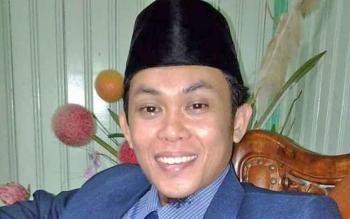 Ketua DPW Kalimantan Tengah, H Asrani.