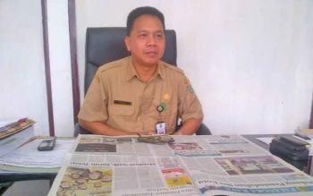 Kepala Dinas Perdagangan, Koperasi dan UKM Barito Selatan, Dekma