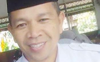 Kepala Kantor Kemenag Barito Utara Tuaini.