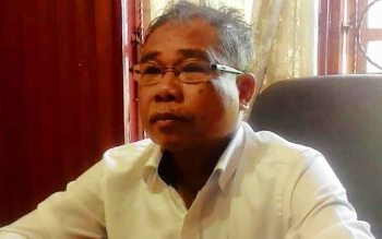 Bahrudin, Kepala Bidang Perdagangan Dinas Perdagangan Industri Koperasi dan UMKM Kabupaten Kapuas.