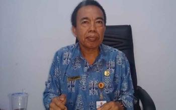 Kepala Bidang Pembinaan dan Kesejahteraan, BKPP Kobar, Hariyadi.