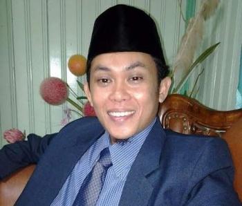 Ketua Dewan pimpinan Wilayah (DPW) Partai Persatuan Pembangunan (PPP) Provinsi Kalteng Asrani