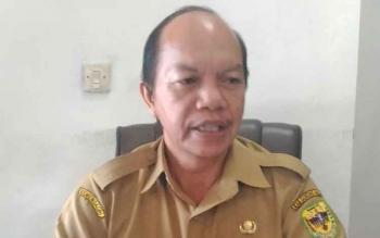 Kepala BKPPD Kabupaten Gunung Mas, Lurand.