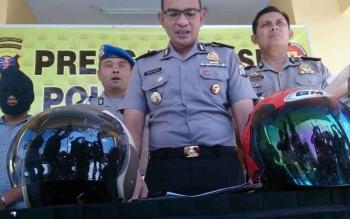 Polisi Buru Pelaku Utama Pembunuhan Sadis Batu Belaman