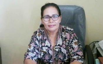 Kepala Dinas Sosial Kabupaten Katingan, Kesmi Pandiangan