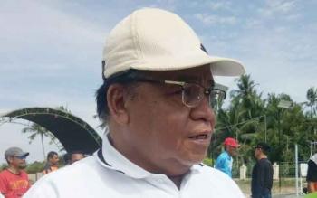 Bupati Sukamara, Ahmad Dirman.