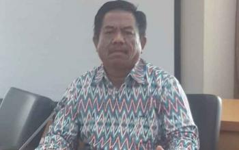 Jumatni, Anggota DPRD Kota Palangka Raya