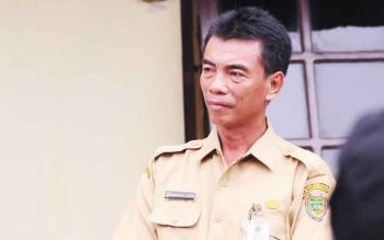 Kepala Dinas Sosial, Pemberdayaan Masyarakat Desa Kabupaten Barito Utara, Sugianto Panala Putra