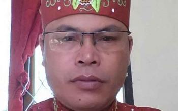 Mardianto Ketua Badan Kehormatan DPRD Barito Timur (Bartim)