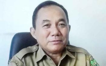 Herry,SP Kabida Peternakan Dinas Pertanian Kabupaten Kapuas