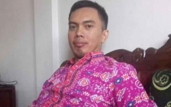 Kasi Pidana Khusus Kejaksaan Negeri Kotawaringin Timur, Hendriansyah