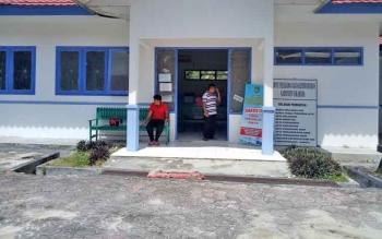 Kantor Pelayanan Administrasi Kependudukan Disdukcapil Kabupaten Sukamara.