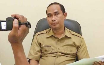 Kasi Penagihan Pembukuan dan Pelaporan Unit Pelakaana Tekhnis (UPT) Pelayanan Pendapatan Daerah (PPD) Provinsi Kalteng, Rachman saat diwawancarai awak media belum lama ini.