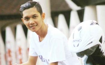 Herry Susanto (28 tahun) suami dari ibu yang melahirkan yang menduga ada dugaan aksi pungli di RS jaraga Sasameh
