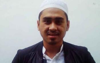 Farij Ismet, Anggota Komisi III DPRD Kabupaten Kapuas.