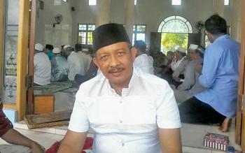 Ketua DPD Partai Demokrat Katingan yang juga anggota DPRD Katingan, Karyadi.