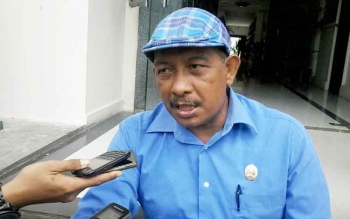 Anggota DPRD Katingan, Karyadi