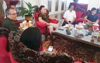 Gubernur Berpesan Perkebunan di Kalteng Tiru PT SSMS Tbk