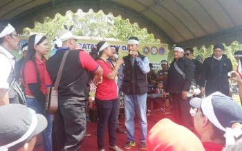 Anggota Dewan Desak Perusahaan Berikan Hak Buruh