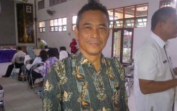 Kepala Dinas Pendidikan Barito Selatan, Jumadi
