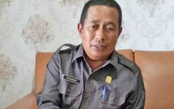 Wakil Ketua II DPRD Kabupaten Murung Raya (Mura), Rejikinoor.