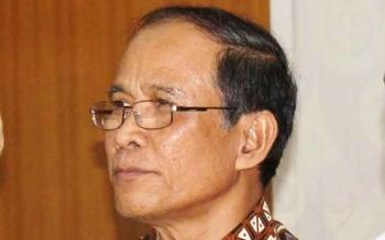 Wakil Ketua Komisi IX DPR RI, Syamsul Bachri