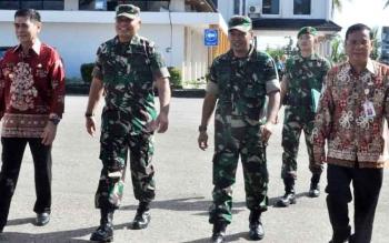 TMMD ke-98 Tingkat Kabupaten Barito Utara Resmi Ditutup