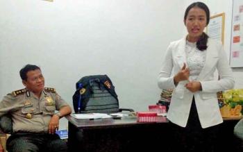 Duta Humas Polda Kalteng Terpilih Diumumkan Awal Pekan Depan