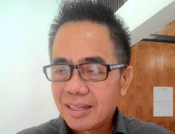 Alfian Batnakanti, Anggota DPRD Kota Palangka Raya