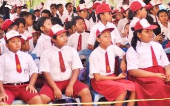 Peserta didik di Pulang Pisau ini diharapkan menjadi SDM yang handal untuk kemajuan bangsa di masa yang akan datang.