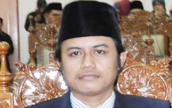 Anggota DPRD Kabupaten Pulang Pisau Diharyo