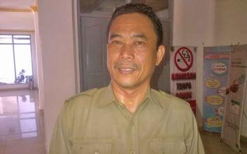 Jumadi, Kepala Dinas Pendidikan Barito Selatan