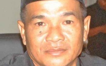 Anggota DPRD Barsel, Anwar Supiansyah