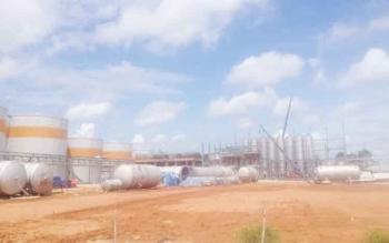 Direksi BNI Kunjungi Megaproyek H Abdul Rasyid di Tempenek